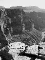 Grand Canyon -Toroweap Point 2 by Paleos