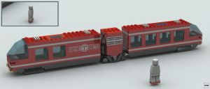 LEGO 6399d by zmoodel