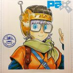 PAX 2015 - 26 - Lucca by theCHAMBA
