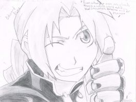 edward elric by aki-chan-snow