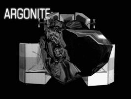 Doctor Who - Argonite by AbelMvada