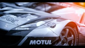 Photo F890i - Gran Turismo 5 by Ferino-Design