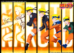 Naruto 597 Progress by IITheYahikoDarkII