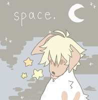 give me space by ufoprnc