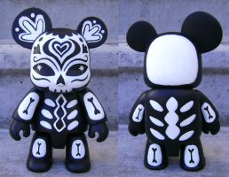 Muertos Qee Custom by fuish