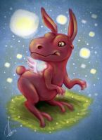 Drabbit by Chizzachan