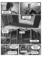 Comic Creation Entry page 3 by jep0y