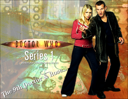Doctor Who Series 1 by feel-inspired