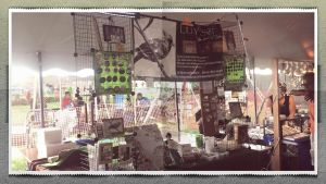 Middletown GreekFest July252015 Table Layout by lilly-peacecraft
