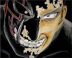 Greed The Ultimate Shield by iareawesomeness