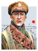 Baldrick by NicksPencil