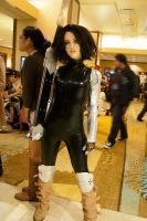 Battle Angel Alita by EriTesPhoto