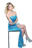 Ashley Benson Png by emmagarfield