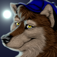 new Nagowteena Avatar 2010WIP by nagowteena101