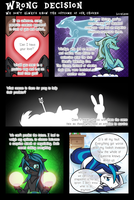 To Love Alicorn Part 50 by vavacung