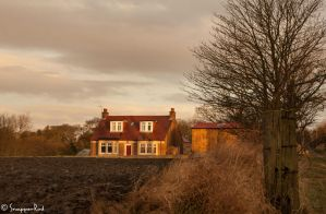 Country Living by SnapperRod