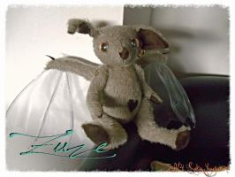 Zuave little bat by AntiqueGarden