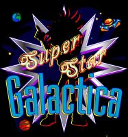 Super Star Galactica by Nibbi