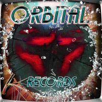 Orbital Records Logo by AbyssalBehaviour
