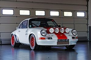 911 RS by guillaumes2
