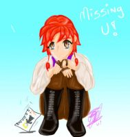 missing to u by Yuyito