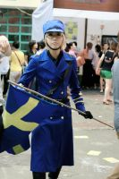 Sweden cosplay at AE 2010 by hanryukun