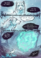 Demon Whsiperers - The Pact - Storyboard by TheSnowDragon