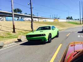 2015 Sublime Challenger by AdarkerNEMISIS