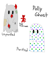 FTN Nightmare: Polly Ghost by XDTheServine