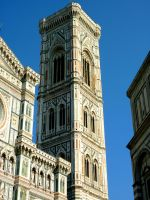 parallel lines in Florence by st2wok