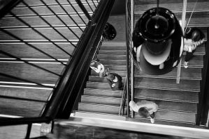 Stairs by sandas04