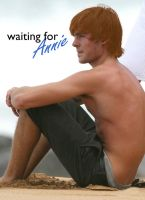 Waiting for Annie by Soph-LW