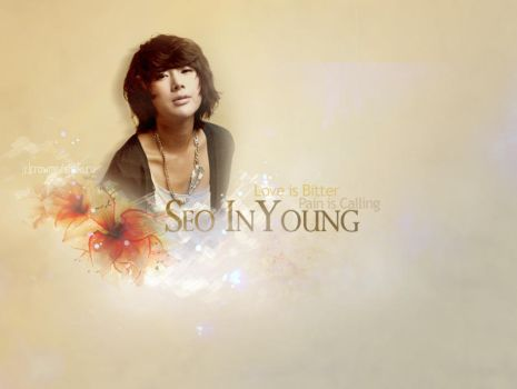 Seo In Young by shakuru