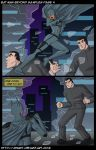Batman Beyond Sample page #4 by mhunt