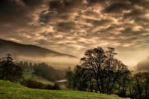 Early morning by CharmingPhotography