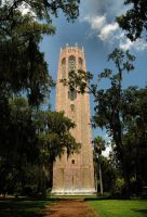 Bok Tower by TimLaSure