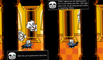 If Sans vs Sans Ever Happened by Toad900