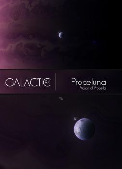 Proceluna - WALLPAPER - by Xiox231
