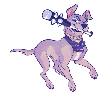 woof by meow286