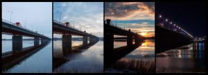 Reflections x4 by mary-petroff