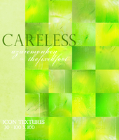 Careless by azuremonkey