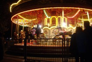 Carousel by indrucis