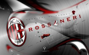 Forza Rossoneri by RossoneroDevil