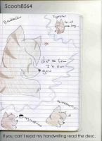 Poor BrambleClaw by Scoots8564 by StarClan