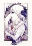 :Gift: Cold Breath by Doria-Plume
