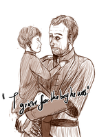 GoT: Stannis and Renly by SarlyneART