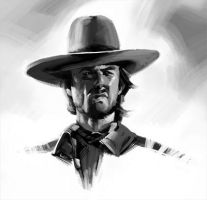 Clint 1 by PiratoLoco