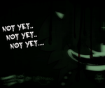 Not yet... by Kmanx128