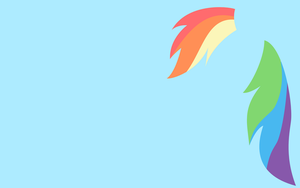 Manely Rainbow by TerribleTransit