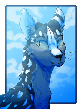 AT-Serval by Pepperjay